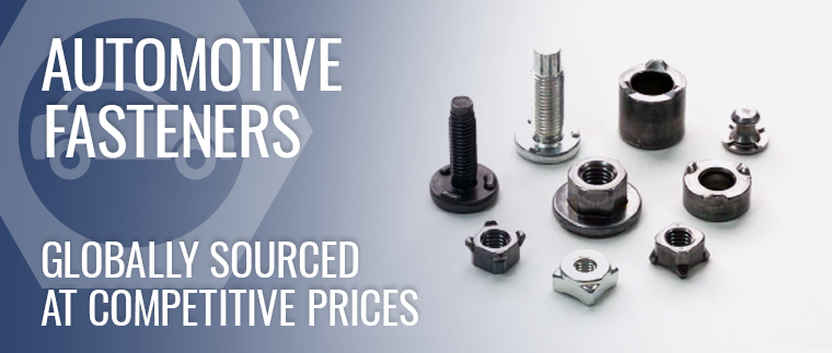 Specialty Products Automotive Fasteners Ppap Global